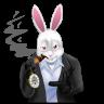 Mr.Rabbit